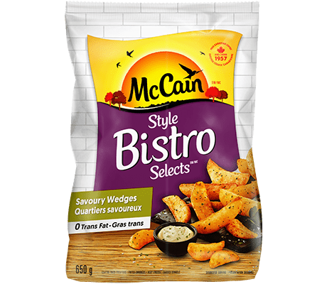 Bistro Selects™ Savoury Wedges Product Image