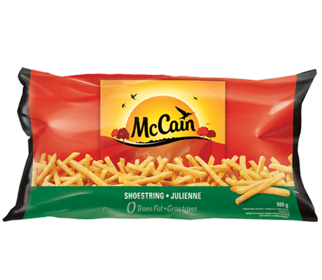 Regular Fries Product Pack
